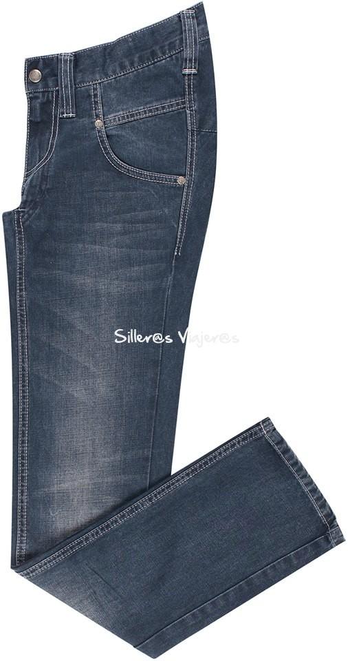 Tiro del pantalón térmico especial para silleros