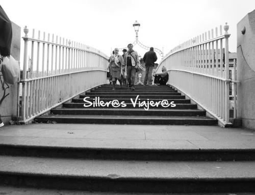 ha-pennys. puente de Dublin