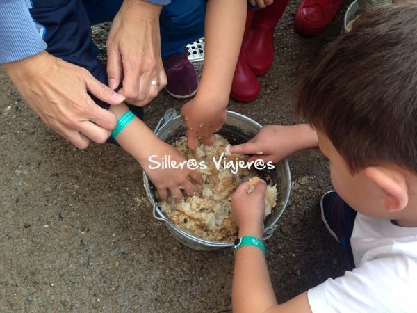 Manualidades y actividades para niños.
