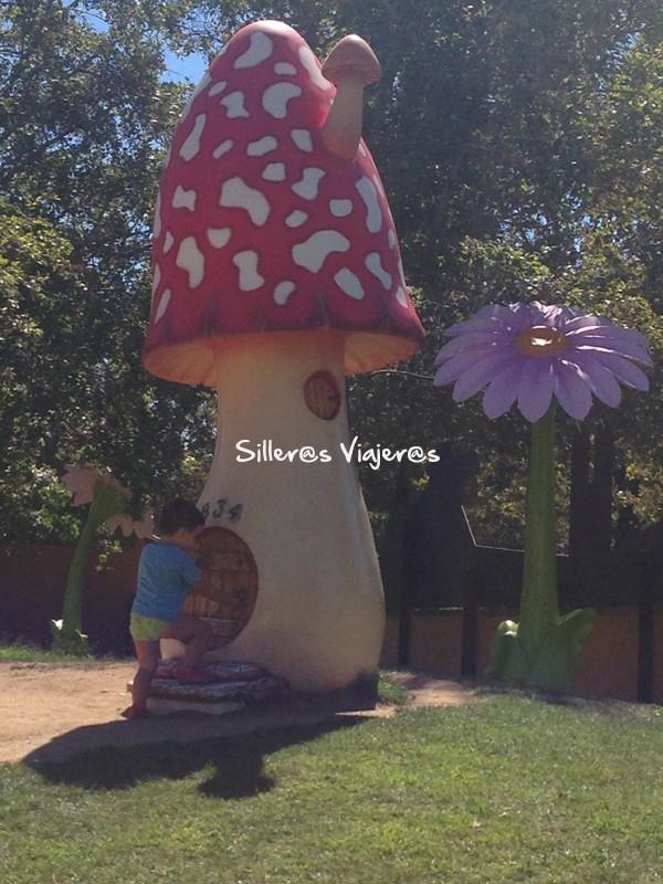 """""""Parque de Frances Macia"""""""