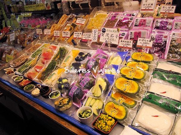 Mercado japonés