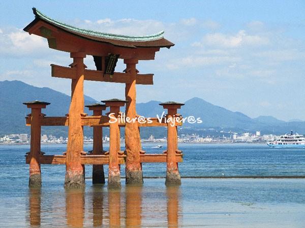 Isla de Miyajima.