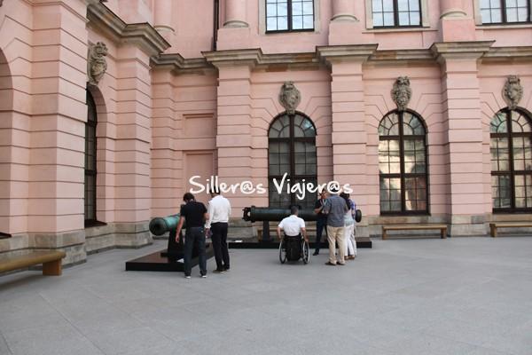 Museo de historia alemana.