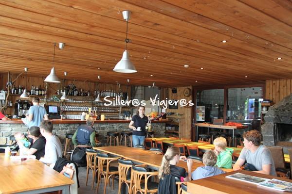 Restaurante en Oudenaarde