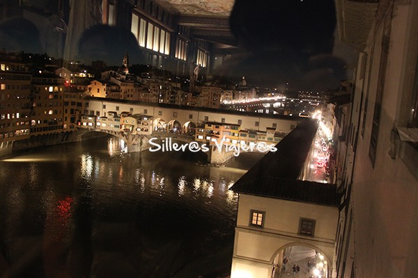 Ponte Vecchio, puente medieval