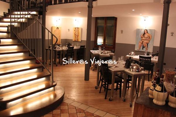 Restaurante Bistecca Toscana