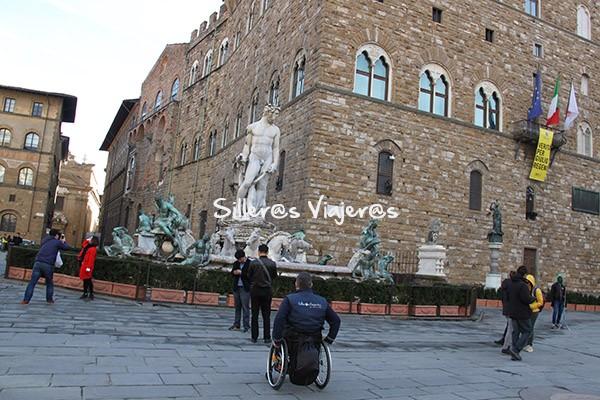 Palazzo Vecchio, antiguo ayuntamiento