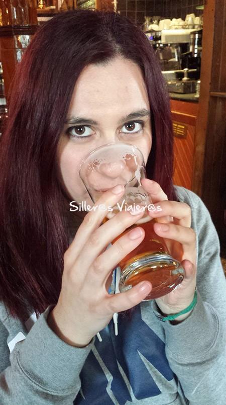 Cerveza de elaboración propia