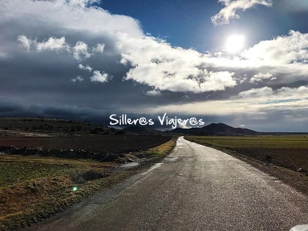 Carretera comarcal de Gallocanta