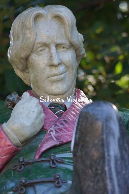 Ila de Oscar Wilde
