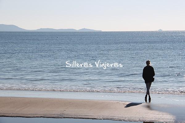 Playa de Follonica