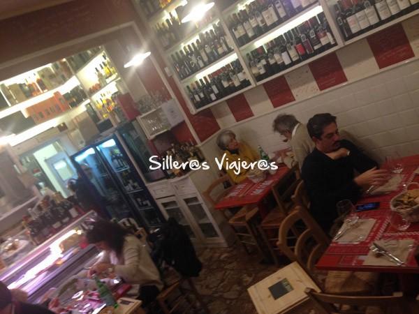 Restaurante IL Beccofino