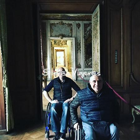 Residencia Palacio de Ansbach