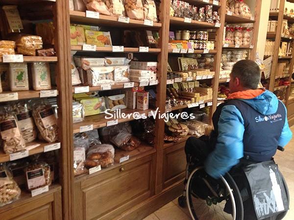 Tienda Consorcio Agrario de Siena