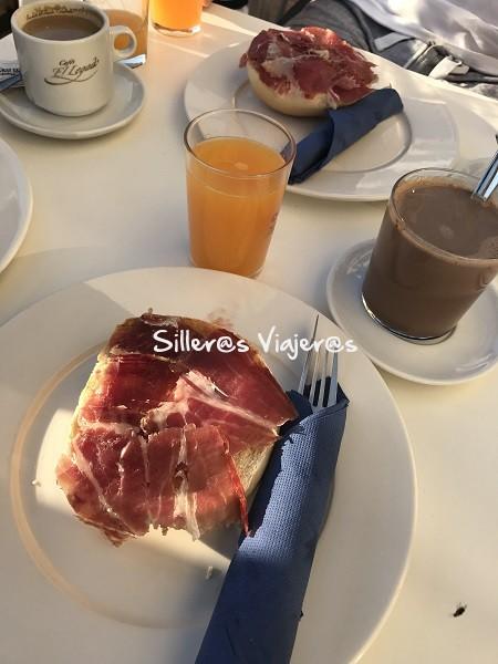 Restaurante en Villareal de San Carlos