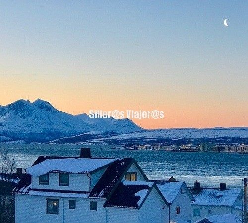 Vistas de Tromso