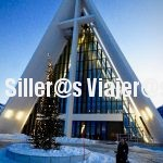 Conociendo Tromso en silla de ruedas