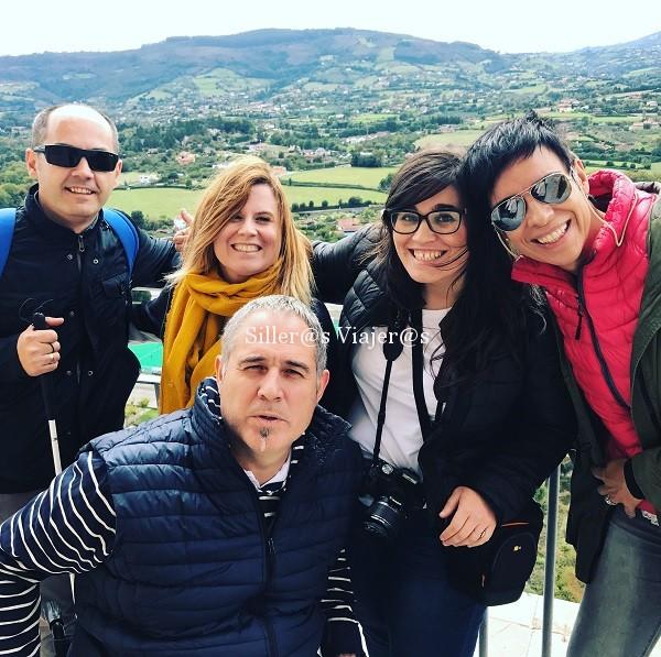 Gran visita a Gijón