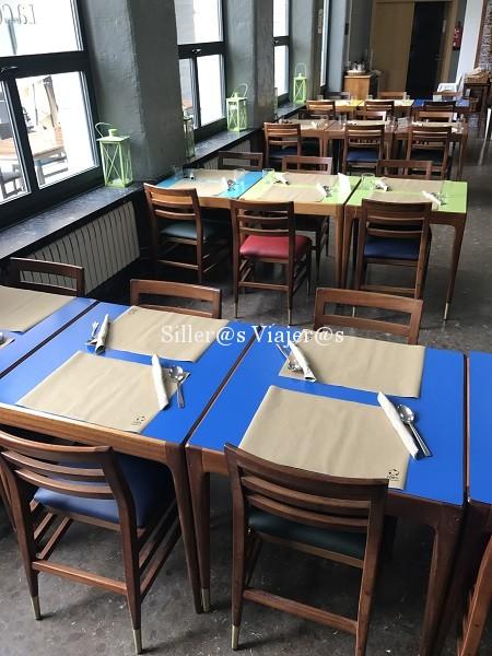 Restaurantes de Gijón