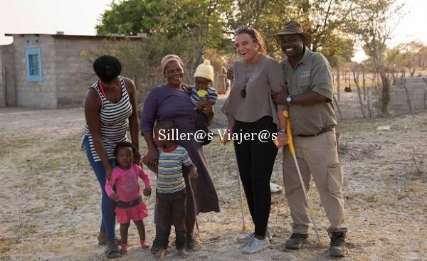 Familia tribu