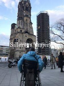 Memorial Kaiser Wilhelm