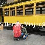 Museo del Ferrocarril en Gijon