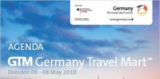 Cartel de la Feria GTM 2018 en Alemania donde descubriremos nuevos lugares accesibles