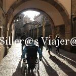 Paseo por judería de Oviedo