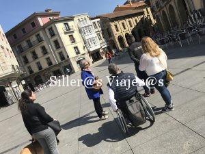 Plaza del Ayuntamiento de Avilés