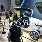 El coche del futuro