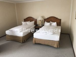 Habitación accesible en Hotel Westin
