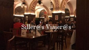 Interior del restaurante La bodega del Tonel