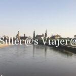 Río Elba a su paso por Dresden