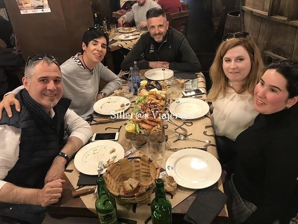 Restaurante Tiera Astur Avilés