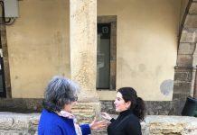 Paseo por Avilés, descubriendo su historia.
