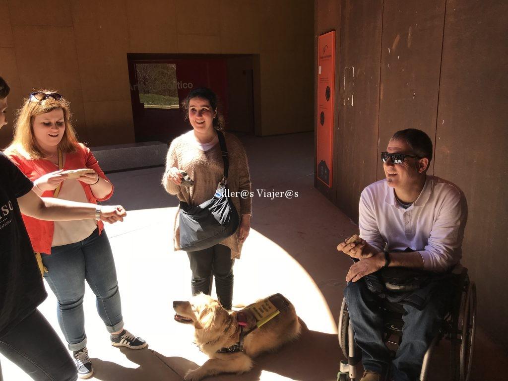 Visita guiada Parque de la Prehistoria de Teverga