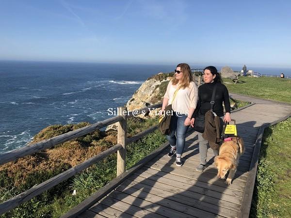De paseo por Cabo de Peñas