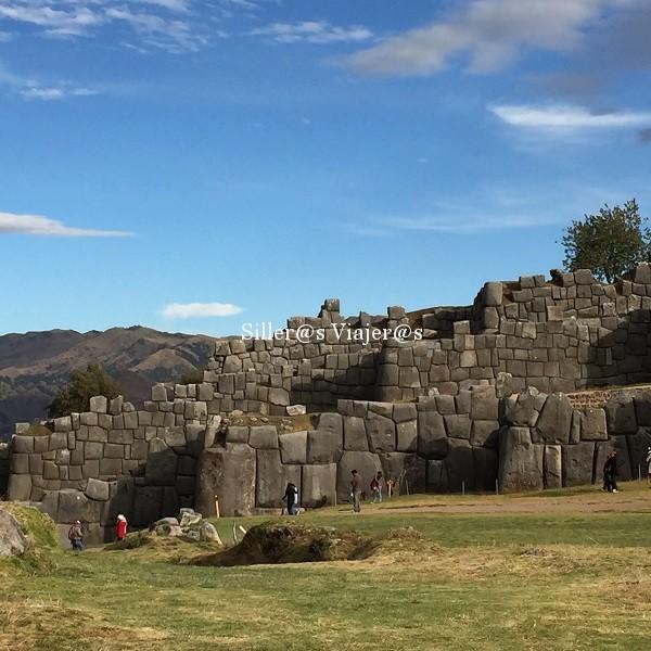 Zonas arquológicas peruanas