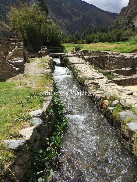 Sistema hidráulico antiguas civilizaciones peruanas