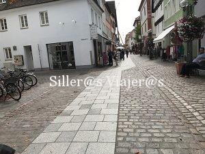 Calles de Landau