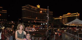 Descubriendo Las Vegas