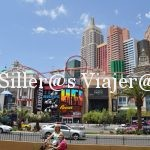 Las Vegas, hoteles y casinos