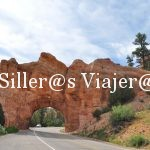 Red Canyon, grandes figuras naturales