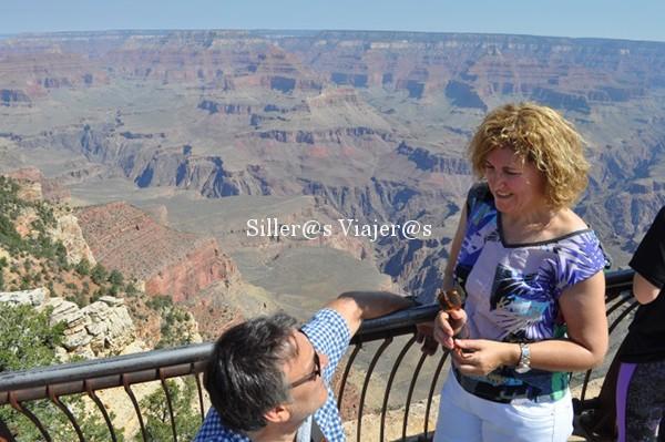 Vistas del Gran Cañón del Colorado 2