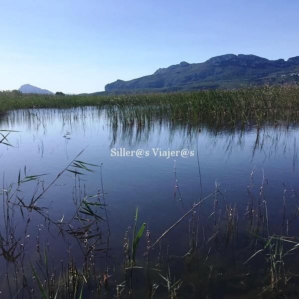 Gran valor ambiental de estos humedales. ©MJ:Aguilar