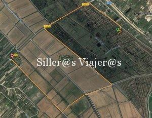 Mapa wikiloc. ©MJ:Aguilar