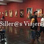 Exposición pictórica en Museo Sa Bassa Blanca
