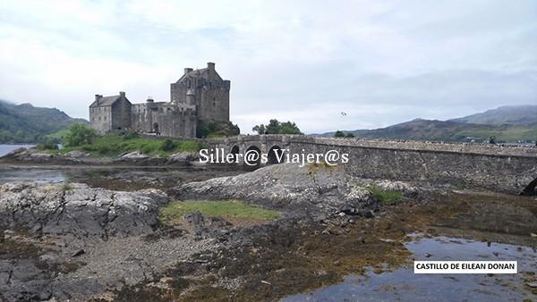 Castillo Eilean Doilan