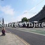 Paseando por Edimburgo