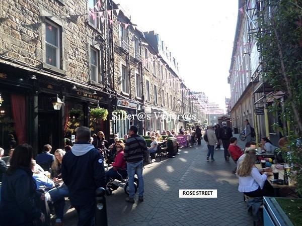 Rose Street 1